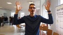 Une initiation au langage des signes à Bollwiller