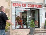 Espa'ce Coiffure, salon de coiffure à Rochechouart
