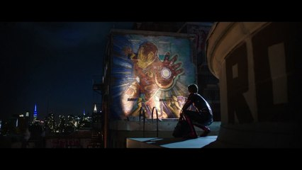 Spider-Man : Far From Home - Bande-annonce VF 2