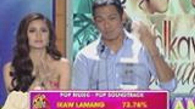 "ASAP Pop Awards Pop Soundtrack: ""Ikaw Lamang"" by Gary Valenciano"