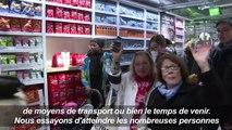 Ikea ouvre à Paris son premier magasin en centre-ville
