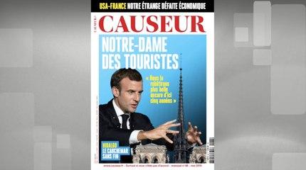 Causeur #68 - Mai 2019