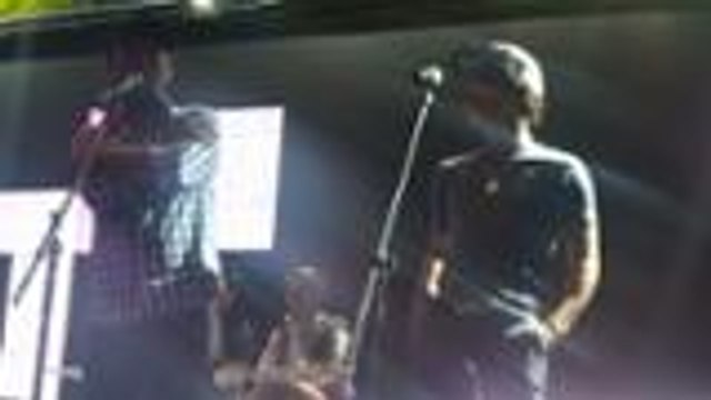Eppy Quizon at Long Mejia, napasabak sa Kantaranta rehearsals!