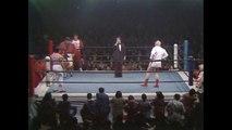 Antonio Inoki VS Willem Ruska 76 12 9 [Martial Arts Worlds No  1 Decisive Battle]