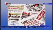 REPLAY - Revue de Presse - Pr : MAMADOU MOUHAMED NDIAYE - 06 Mai 2019