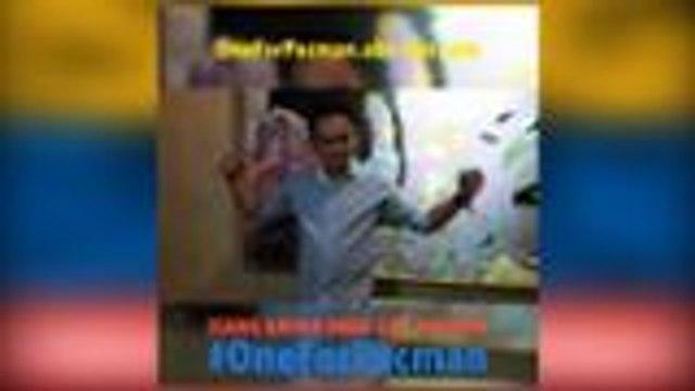 WATCH: Kapamilya stars ipinakita ang suporta kay Mannny Pacquiao #OneforPacman