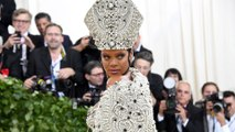 The Most Outrageous Met Gala Looks