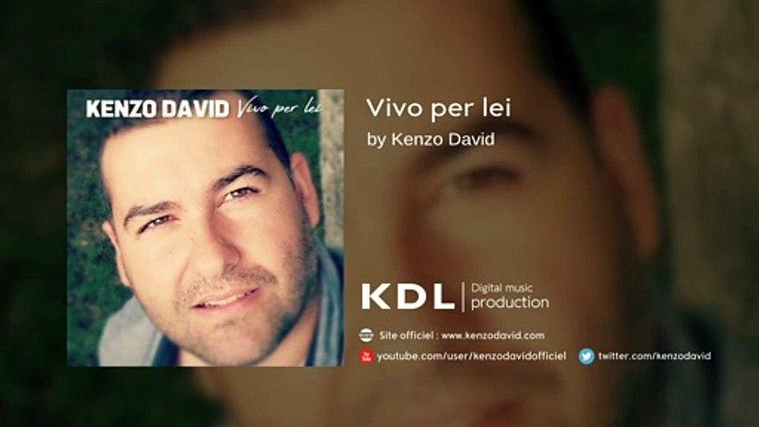 Vivo per lei by Kenzo David