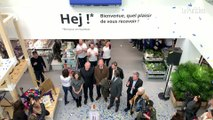 Ikea dans Paris : « C'est beaucoup trop petit »