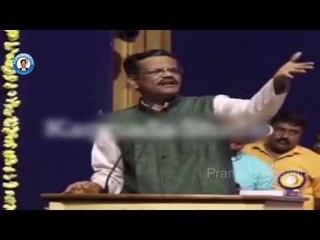 Latest Comedy Of Pranesh | Shimoga (Live Show 17) |Kannada Jokes| OFFICIAL Gangavathi Pranesh Beechi
