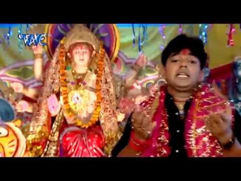 लाल चुनरिया Odhke Maiya - Singar Sajal Ba Mori Maiya Ke -Pawan Singh-Bhojpuri Mata Bhajan