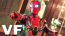 SPIDER-MAN FAR FROM HOME Bande Annonce VF # 2