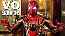 SPIDER-MAN FAR FROM HOME Trailer # 2 VOSTFR
