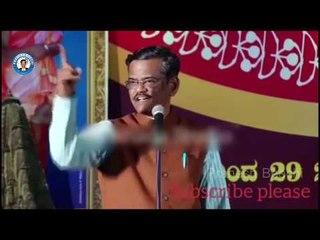 Pranesh Nage Punch Comedy (Live Show 20) | Kannada Jokes| OFFICIAL Gangavathi Pranesh Beechi