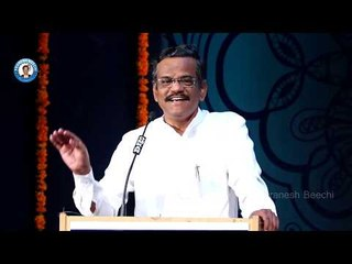 OFFICIAL - Sri Gangavathi Pranesh Latest  Sahityotsava 2019 | Kannada Best Comedy | Pranesh Beechi