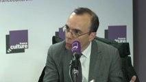 """Nicolas Marques : """"Il y a une réparation, elle existe, elle est historique, il n'est pas question de la remettre en cause"""""""