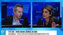 """Écologie : """"Emmanuel Macron, c'est l'homme des lobbies"""", dénonce Ian Brossat (PCF)"""