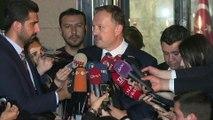 AK Parti YSK Temsilcisi Özel - YSK'nın İstanbul seçimlerinin yenilenmesi kararı - ANKARA
