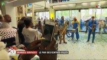 Paris : Ikea ouvre son premier magasin en centre-ville