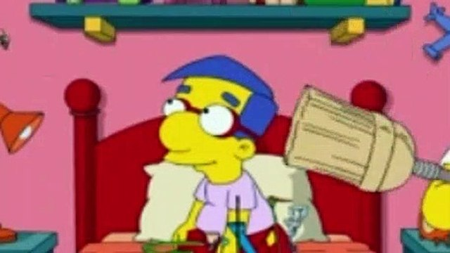 The Simpsons Season 26 Episode 12 - The Musk Who Fell to Earth
