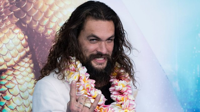 10 Things You Should Know About Jason Momoa
