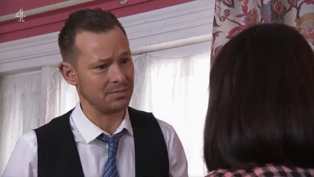 Hollyoaks 6th May 2019