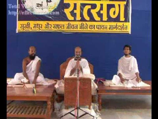Kaise Kare Mantra - Sadhana I Shri Chandraprabh I Prabhavi Pravachan
