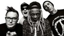 Blink-182 and Lil Wayne Team Up For Summer Tour | Billboard News