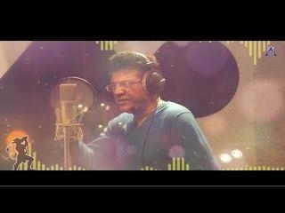 Abhaya Hasta - Shreeramadootha Hanuma Song Making Video | Dr. Shivarajkumar