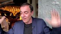 """Thierry Beccaro : """"J'arrête Motus et je quitte France Télévisions"""""""