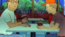 King of the Hill  S 06 E 14  Of Mice and Little Green Men