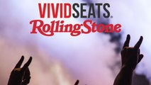 Vivid Seats Partners with Rolling Stone to Become Exclusive Ticketing Company