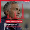 Jean-Henri Tubert, entraineur du CS Bourgoin-Jallieu