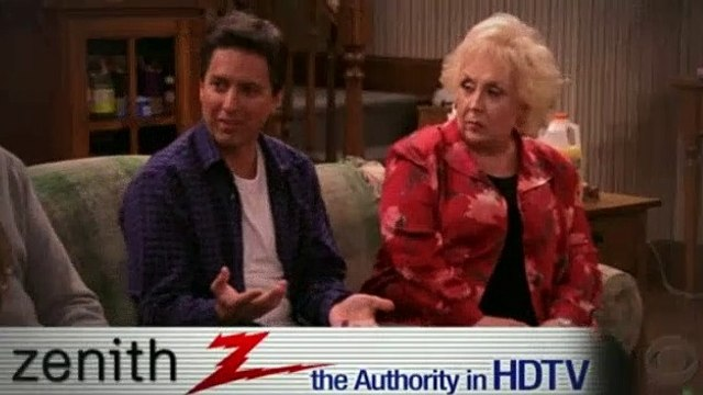 Everybody Loves Raymond S08E11 Debra At The Lodge