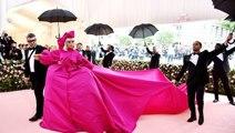Lady Gaga Literally Had Four Met Gala Looks