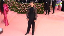 Right Now: Harry Styles Met Gala Red Carpet 2019