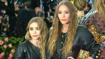 Met Gala 2019: Watch Mary-Kate and Ashley Olsen Arrive in Matching Dresses!