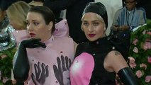 Met Gala 2019: 'Girls' Stars Lena Dunham and Jemima Kirke Arrive Together!