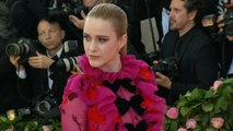 Met Gala 2019: Watch Rachel Brosnahan Walk the Iconic Steps for the First Time