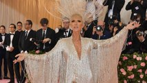 Met Gala 2019: Celine Dion Jokes She's Going to Party Until 6 a.m. (Exclusive)