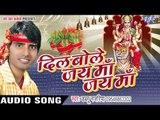 रोवेला आँचरवा ऐ माई | Dil Bole Jai Maa Jai Maa | Dublu Nazariya | Bhojpuri Devi Geet 2016