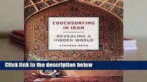 Couchsurfing in Iran: Revealing a Hidden World  Best Sellers Rank : #1