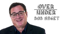 Bob Saget Rates The Beach Boys With John Stamos, Indie Rock, and College