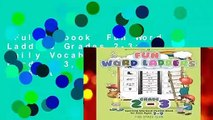 Full E-book  Fun Word Ladders Grades 2-3: Daily Vocabulary Ladders Grade 2-3, Spelling Workout