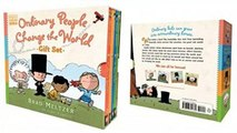 Ordinary People Change the World Gift Set (Ordinary People Change World)  For Kindle