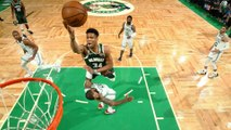 NBA : Les Bucks enfoncent le clou à Boston