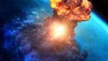 NASA SE PREPARA PARA EL IMPACTO DE UN ASTEROIDE CONTRA LA TIERRA