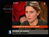 Sarkozy et le capitalisme financier