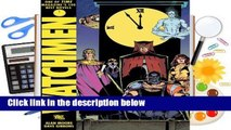 Review  Watchmen - Alan Moore