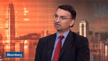 Bonds Remain 'Very Attractive,' Citigroup Global's Apabhai Says